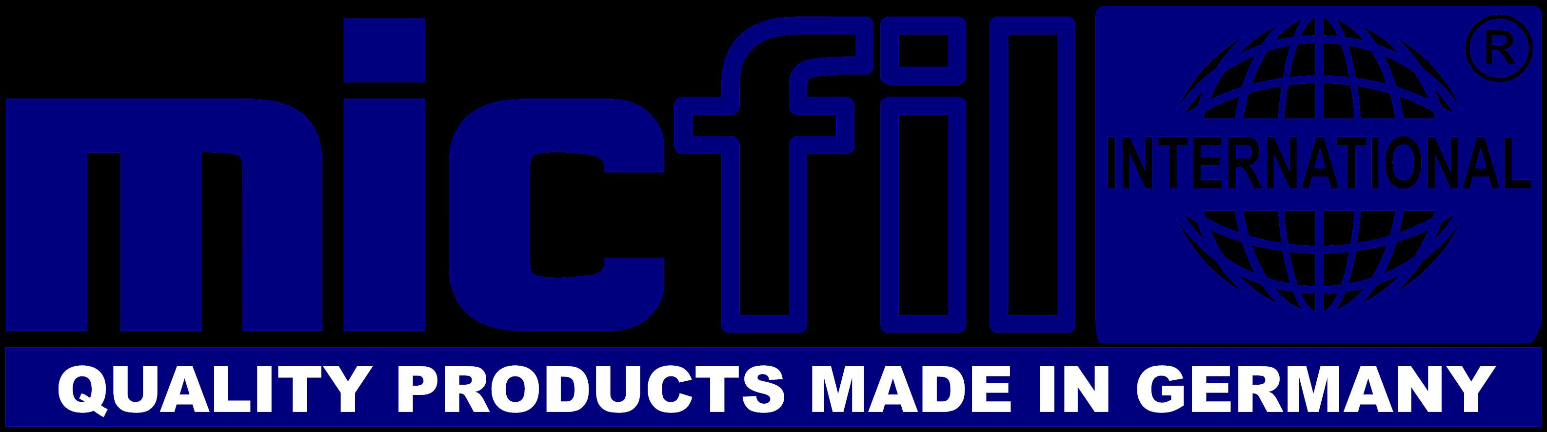 Micfil Ultra Fine Filters GmbH